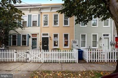 322 N Payne Street, Alexandria, VA 22314 - #: VAAX252288