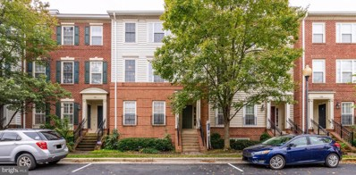 716 Norfolk Lane UNIT B, Alexandria, VA 22314 - #: VAAX252368