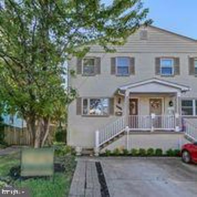 315 E Windsor Avenue UNIT A, Alexandria, VA 22301 - #: VAAX252388
