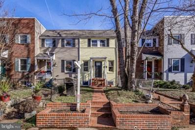 1125 Colonial Avenue, Alexandria, VA 22314 - #: VAAX252616
