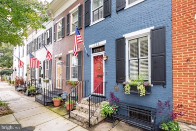 124 N Payne Street, Alexandria, VA 22314 - #: VAAX252632
