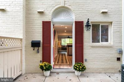 1431 N Van Dorn Street UNIT A, Alexandria, VA 22304 - #: VAAX252694