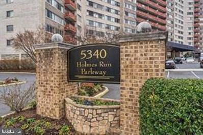 5340 Holmes Run Parkway UNIT 801, Alexandria, VA 22304 - #: VAAX252700