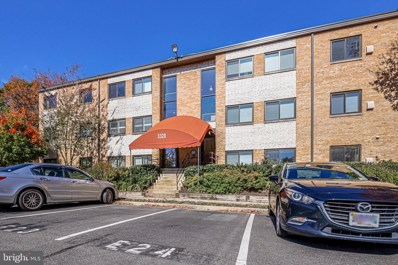 3320 S 28TH Street UNIT 203, Alexandria, VA 22302 - #: VAAX253018