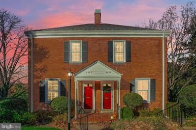 2923 S Dinwiddie Street, Arlington, VA 22206 - #: VAAX253094