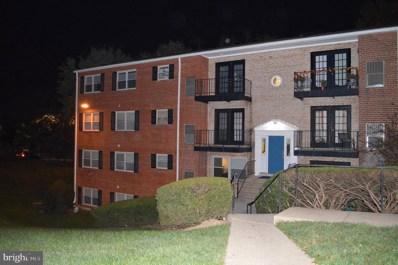 5935 Quantrell Avenue UNIT 102, Alexandria, VA 22312 - #: VAAX253222