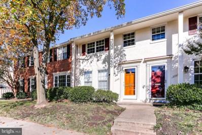 3745 Ingalls Avenue, Alexandria, VA 22302 - #: VAAX253520