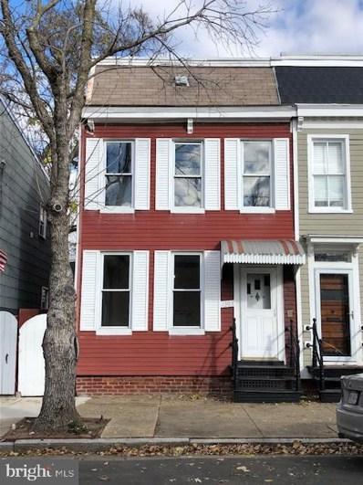 1303 Queen Street, Alexandria, VA 22314 - #: VAAX253594