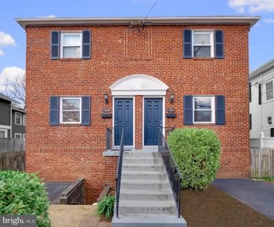 116 Hume Avenue, Alexandria, VA 22301 - #: VAAX253644