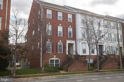 1607 Potomac Greens Drive UNIT A, Alexandria, VA 22314 - #: VAAX253724