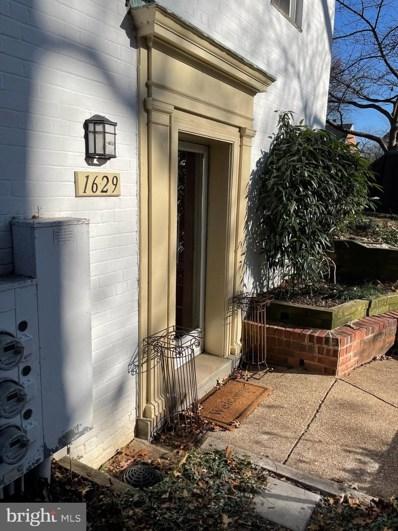 1629 Ripon Place, Alexandria, VA 22302 - #: VAAX253814