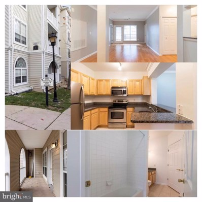 4551 Strutfield Lane UNIT 4103, Alexandria, VA 22311 - #: VAAX254098