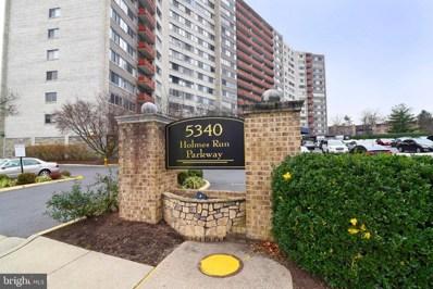 5340 Holmes Run Parkway UNIT 704, Alexandria, VA 22304 - #: VAAX254170