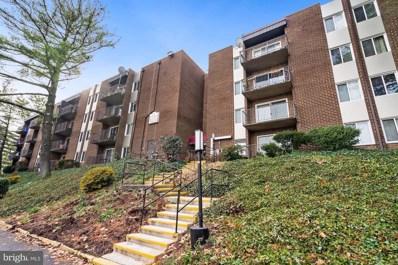75 S Reynolds Street UNIT 107, Alexandria, VA 22304 - #: VAAX254384