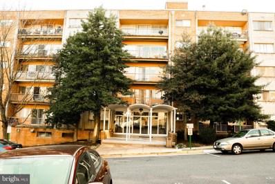 5801 Quantrell Avenue UNIT 104, Alexandria, VA 22312 - #: VAAX254420