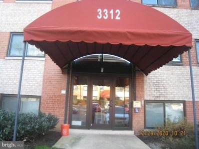 3312 S 28TH Street UNIT 203, Alexandria, VA 22302 - MLS#: VAAX254556