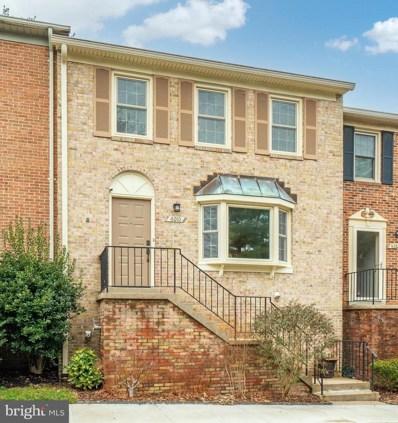 6010 Morgan Court, Alexandria, VA 22312 - #: VAAX254600