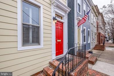 111 N Payne Street, Alexandria, VA 22314 - #: VAAX254962
