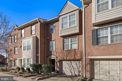 808 N Fayette Street, Alexandria, VA 22314 - #: VAAX255048