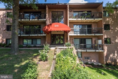 3210 S 28TH Street UNIT 404, Alexandria, VA 22302 - #: VAAX255296