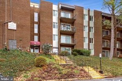 75 S Reynolds Street UNIT 417, Alexandria, VA 22304 - #: VAAX255394