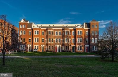 609 Second Street, Alexandria, VA 22314 - MLS#: VAAX256132