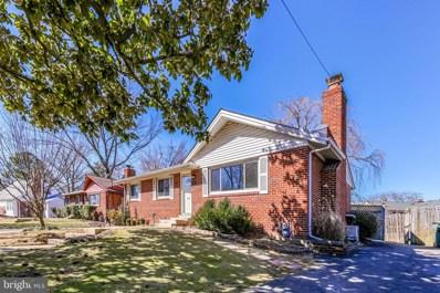 496 N Owen Street, Alexandria, VA 22304 - #: VAAX256404