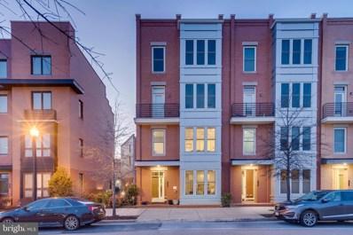 1902 Potomac Avenue UNIT 101, Alexandria, VA 22301 - #: VAAX256570