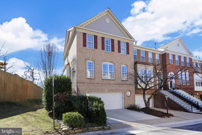 4600 Lambert Place, Alexandria, VA 22311 - #: VAAX256624