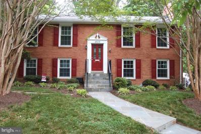 4509 Peacock Avenue, Alexandria, VA 22304 - #: VAAX256644