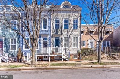 1217 Queen Street, Alexandria, VA 22314 - #: VAAX256726