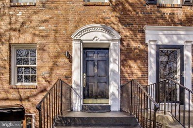 913 Second Street, Alexandria, VA 22314 - #: VAAX256830
