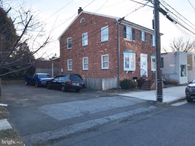 608 And 610-  Gibbon Street, Alexandria, VA 22314 - #: VAAX256858