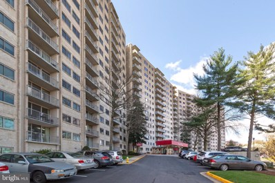 2500 N Van Dorn Street UNIT 1110, Alexandria, VA 22302 - #: VAAX257224