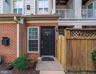 4652 Lawton Way UNIT 3, Alexandria, VA 22311 - #: VAAX257526