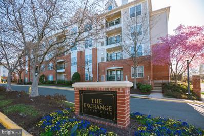 4850 Eisenhower Avenue UNIT 107, Alexandria, VA 22304 - #: VAAX258120