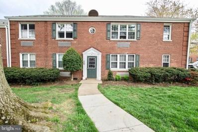 6 Ashby Street UNIT D, Alexandria, VA 22305 - #: VAAX258400
