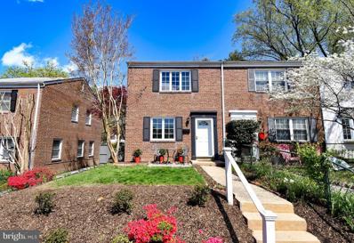 60 E Rosemont Avenue, Alexandria, VA 22301 - #: VAAX258416