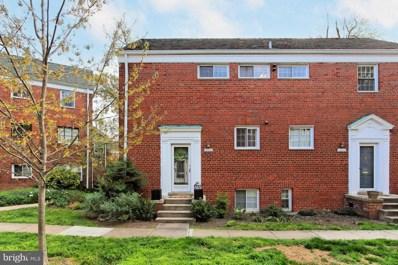 1550 Mount Eagle Place, Alexandria, VA 22302 - #: VAAX258516