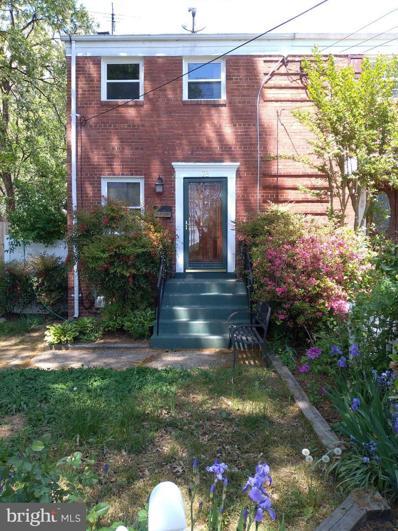 23 Underwood Place, Alexandria, VA 22304 - #: VAAX259256