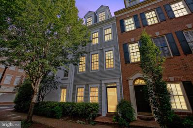 8 Keiths Lane, Alexandria, VA 22314 - MLS#: VAAX259516