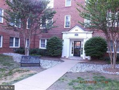 906 S Washington Street UNIT 107, Alexandria, VA 22314 - #: VAAX259760