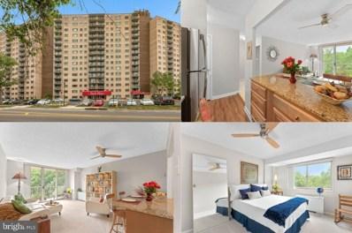 2500 N Van Dorn Street UNIT 620, Alexandria, VA 22302 - #: VAAX260018