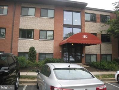 3312 S 28TH Street UNIT 203, Alexandria, VA 22302 - #: VAAX260594