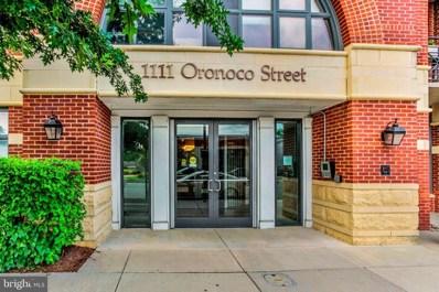 1111 Oronoco Street UNIT 429, Alexandria, VA 22314 - #: VAAX260724