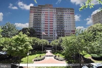 801 N Pitt Street UNIT 401, Alexandria, VA 22314 - #: VAAX260798