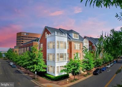 1127 N Royal Street, Alexandria, VA 22314 - #: VAAX260882