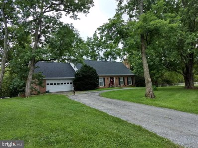4581 Stonewall Jackson Highway, White Post, VA 22663 - #: VACL100002