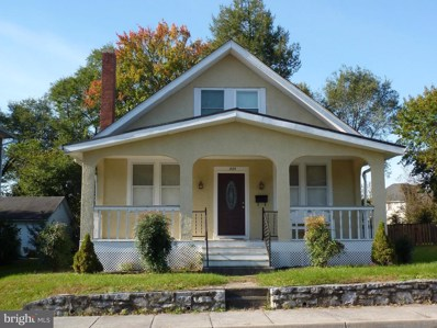 335 West Main Street, Berryville, VA 22611 - #: VACL100036