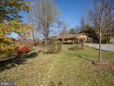 456 Trapp Hill Road, Berryville, VA 22611 - #: VACL100062